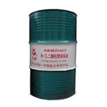 4631号水—乙二醇抗燃液压液